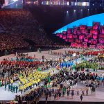 Olympic Games 2016 – 10,000 Torchbearers