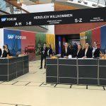 SAP Forum – 1,000 Delegates
