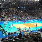 FIVB - Volleyball Men's World Championship
