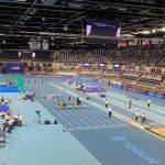 European Athletics Indoor Championships - 2021