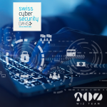 """Wiz-Team supports delivery of """"virtual"""" Swiss Cyber Security Days"""