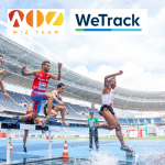 Wiz-Team to partner with WeTrack