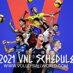 Wiz-Team in action at upcoming Volleyball Nations League 2021 to help deliver safe event
