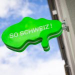 Wiz-Team supports operations of first pop-up House of Switzerland