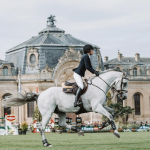 Wiz-Team delivers VIP access control solution for prestigious Masters in Chantilly