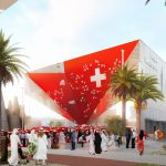 Official supplier for Swiss Pavilion at the World Expo in Dubai